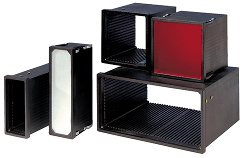 panel instrument enclosures