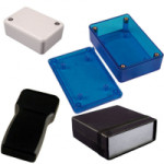 Hammond plastic enclosures